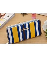 LM moda Dámská peněženka Luyida Be Sweet