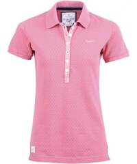 BRAKEBURN BRAKEBURN CIRCLE PIQUE POLO LADIES