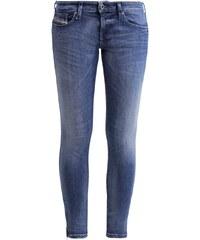 Diesel SKINZEELOWZIP Jeans Skinny Fit 0843H