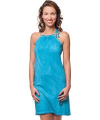 Horsefeathers Erin Dress Washed Blue