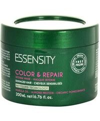 Schwarzkopf Essensity Color & Repair Intense Mask 200ml Maska na vlasy W Pro poškozené vlasy