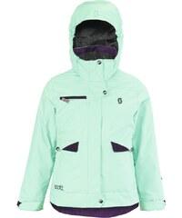 Scott Jacket Girls Crystaline Blue Tint