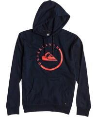 Quiksilver Everyday Hood Navy Blazer