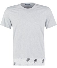 Paul Smith Jeans REGULAR FIT TShirt print grey