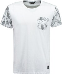 Only & Sons ONSDINKO TShirt print white