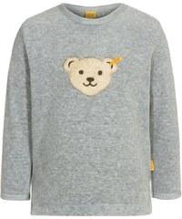 Steiff Collection Sweatshirt steiff softgrey