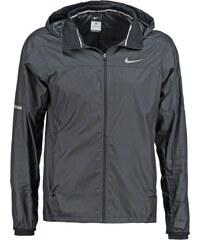 Nike Performance VAPOR Laufjacke black/reflective silver
