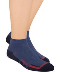 Steven 054 Pánské ponožky