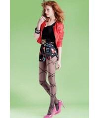 Gabriella Rufy Code 729 Punčochové kalhoty