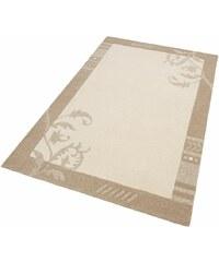 Teppich, Home Affaire Collection, »Miriam«, handgearbeitet, Schurwolle