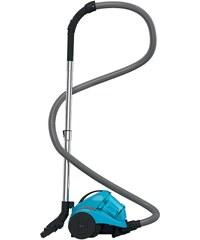 Dirt Devil Bodenstaubsauger DD2324-8 POPSTER, beutellos, Energieeffizienzklasse B, splash blue