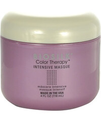 Farouk Systems Biosilk Color Therapy Intensive Masque 118ml Maska na vlasy W Pro barvené vlasy