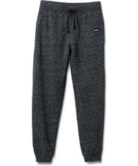 tepláky DIAMOND - Hookie Sweatpants Heather Black (HEATHER BLACK)