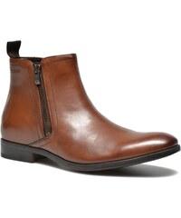 Clarks - Banfield Zip - Stiefeletten & Boots für Herren / braun