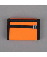 MD Basic Wallet neon oranžová