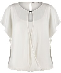 Esprit Collection 2in1 Tunika offwhite