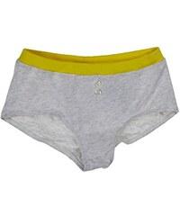 Kanz Mädchen Unterhose Shorty 1515359, 2er Pack, Einfarbig