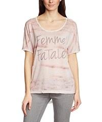 Cream Damen T-Shirt Femme - MIN