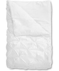 bpc living Couvre-lit Samira blanc maison - bonprix