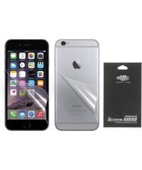 Ochranná fólie pro Apple iPhone 6 / 6S - ISME, lesklá oboustranná