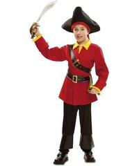 Dětský kostým Korzár Pro věk (roků) 10-12