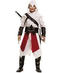 Dětský kostým Bílý zabiják Pro věk (roků) 10-12