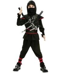 Dětský kostým Ninja zabiják Pro věk (roků) 10-12