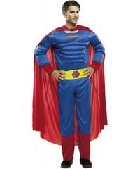 Kostým Super Hero Velikost M/L 50-52