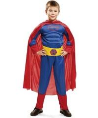 Dětský kostým Super Hero Pro věk (roků) 10-12