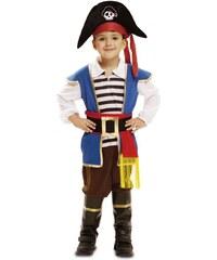 Dětský kostým Pirát Pro věk (roků) 1-2