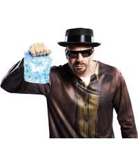 Tričko 3D Učitel chemie Velikost L