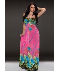 Dámské letní šaty Zn. Seven Star