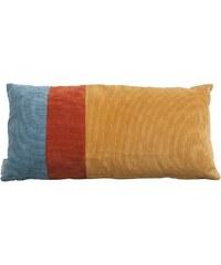 Zuiver Polštář Ridge Pillow Rectangle Colour