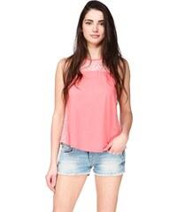 Dámské tílko Pepe Jeans Rosie pink M