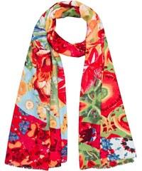 Dámský šátek Desigual Foulard Frutopia .