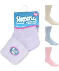 Dámské domácí termo ponožky Sleeperzzzz Jennifer Anderton