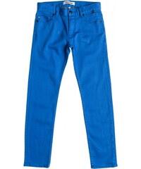 Kalhoty Quiksilver Distorsion Colors Aw 023 bqz0 olympian blue 2015 dětské