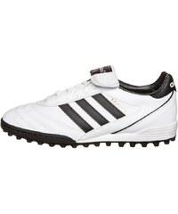 adidas Performance KAISER 5 TEAM TF Fußballschuh Multinocken white/black
