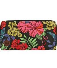 Mi-Pac - Kosmetická taška Tropical Floral Neon