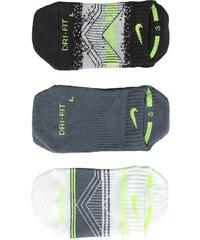 Nike - Ponožky Nike Graphic Tab No-Show(3-pack)