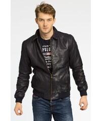 U.S. Polo - Bunda Harry Jacket Leather