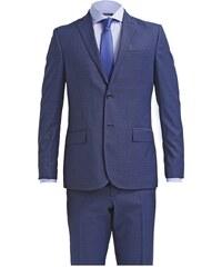 J.LINDEBERG HOPPER SOFT SLIM FIT Anzug blue