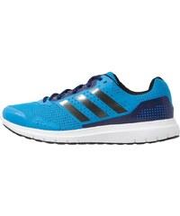 adidas Performance DURAMO 7 Laufschuh Neutral solar blue/night metallic/midnight indigo