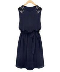 Ostatní Modré šaty Jenny