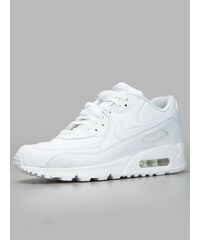 Nike Air Max 90 Leather True White True White