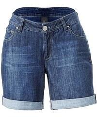 B.C. BEST CONNECTIONS Damen Jeans-Shorts blau 34,36,38,40,42,44,46