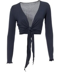 Damen Shirt-Bolero B.C. BEST CONNECTIONS blau 34,36/38,40/42,44/46