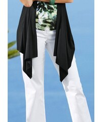 Ambria Damen Jeans weiss 18,19,20,21,22,23,24,25,26