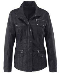 CLASSIC INSPIRATIONEN Damen Classic Inspirationen Jacke mit feinen Farbschattierungen schwarz 36,38,40,42,44,46,48,50,52,54