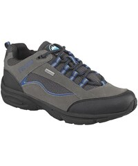 POLARINO Visionary Outdoorschuh grau 40,41,42,43,44,45,46,47
